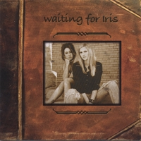 waiting for iris cd cover